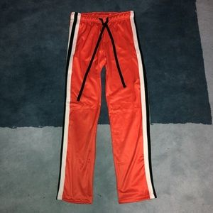 Vintage 90's Tearaway Track Pants